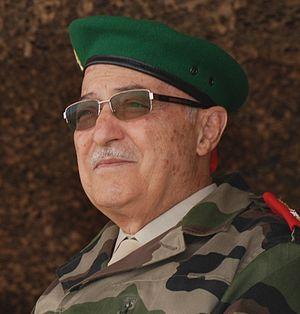 Abdelaziz Bennani - Image: General Abdel Aziz Bennani
