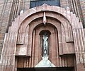 General Electric Building 570 Lexington Avenue freight entrance on East 51st Street.jpg