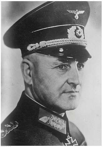 Hermann Geyer - Image: General der Infanterie Hermann Geyer