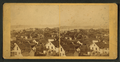 General view of Moline, Illinois showing homes, businesses and Mississippi River, by J. G. Mangold.png