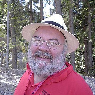 Geoff Smith (mathematician) mathematician