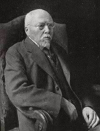 Georg von Hertling - Image: Georg von Hertling portrait (cropped)