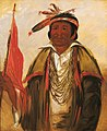 George Catlin - Ke-chím-qua, Big Bear - 1985.66.243 - Smithsonian American Art Museum.jpg