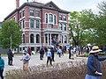 George Floyd protest in Rockland, ME (100 0484).jpg