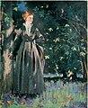 George Henry - Sunshine, 1916.jpg