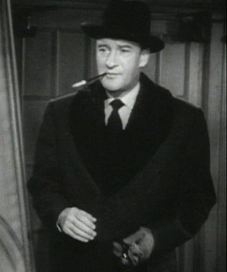 George Sanders - As Addison DeWitt in the trailer for All About Eve (1950)