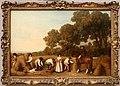 George stubbs, spigolatori, 1785, 01.jpg