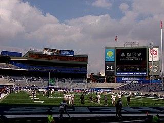 Center Parc Stadium College football stadium in Atlanta, Georgia
