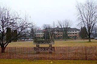 Georgina, Ontario Town in Ontario, Canada