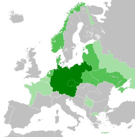German Reich 1942