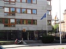 German Embassy In The Hague