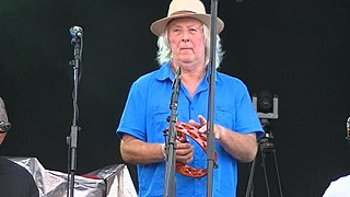Gerry Conway (musician)