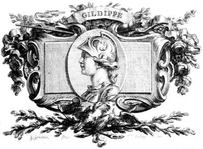 GILDIPPE