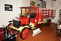 Gilmore Car Museum 1917 Pierce-Arrow Model RB 5 Ton Motor Truck (34519470592).jpg