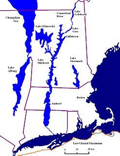 Lake Albany
