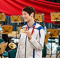 Glasgow 2014 Gold medalist Sarah Clark.jpg