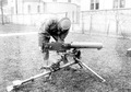 Gleitschienenklinke bei abgedrehtem Maschinengewehr - CH-BAR - 3241142.tif