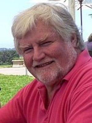 Glenn Wilson (psychologist) - Image: Glenn wilson melbourne