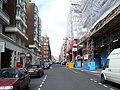 Glentworth Street, Marylebone - geograph.org.uk - 710840.jpg