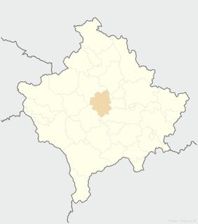 Glogovac,  Pristina, Kosovo