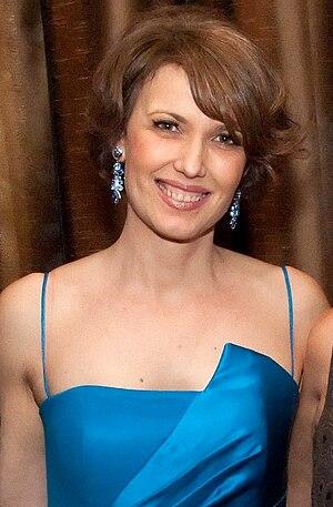 Gloria Macarenko - Gloria Macarenko in 2009