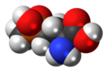 Glufosinate 3D spacefill.png