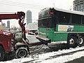 Go Bus 2316 being towed 02.jpg