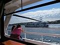 Golden Horn - Bosphorous River cruise - Istanbul, Turkey (10582866765).jpg