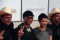 Goldene Kamera 2012 - The Voice 3.JPG