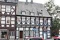 Goslar, An der Gose 33, Bergstraße 42 20170915-001.jpg