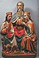 Gotische Dreifaltigkeitsstatue Trofaiach.jpg