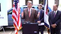 File:Gov. Tomblin, Sen. Manchin announce launch of Uber in West Virginia.webm