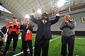 Governor Visits University of Maryland Football Team (36525811360).jpg