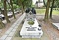 Grób Zygmunta Berlinga na cmentarzu Wojskowym na Powązkach 2017.jpg