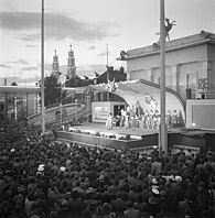 Gröna Lund 1946