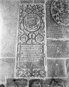 grafsteen in de zuid kooromgang - arnhem - 20024699 - rce