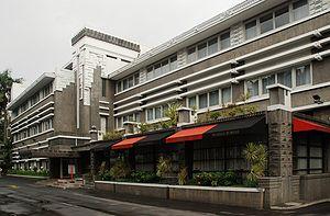 Charles Prosper Wolff Schoemaker - Hotel Preanger in Bandung