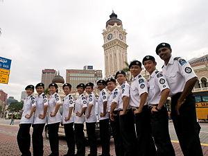 The Grand Prior's Award - Recipients of the Grand Prior's Award in Malaysia