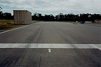 Grand Prix Track Pole Position, Adelaide.jpeg