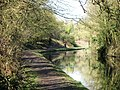 Grand Union Canal, Tring Cutting (North) - geograph.org.uk - 1515119.jpg
