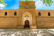 Grand mosque of Derbent.jpg