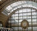 Grande Horloge intérieure de la Gare d'Orsay, Paris mai 2015 003.jpg