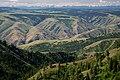 Grande Ronde River with Elkhorn Mountains-Umatilla (24852882394).jpg