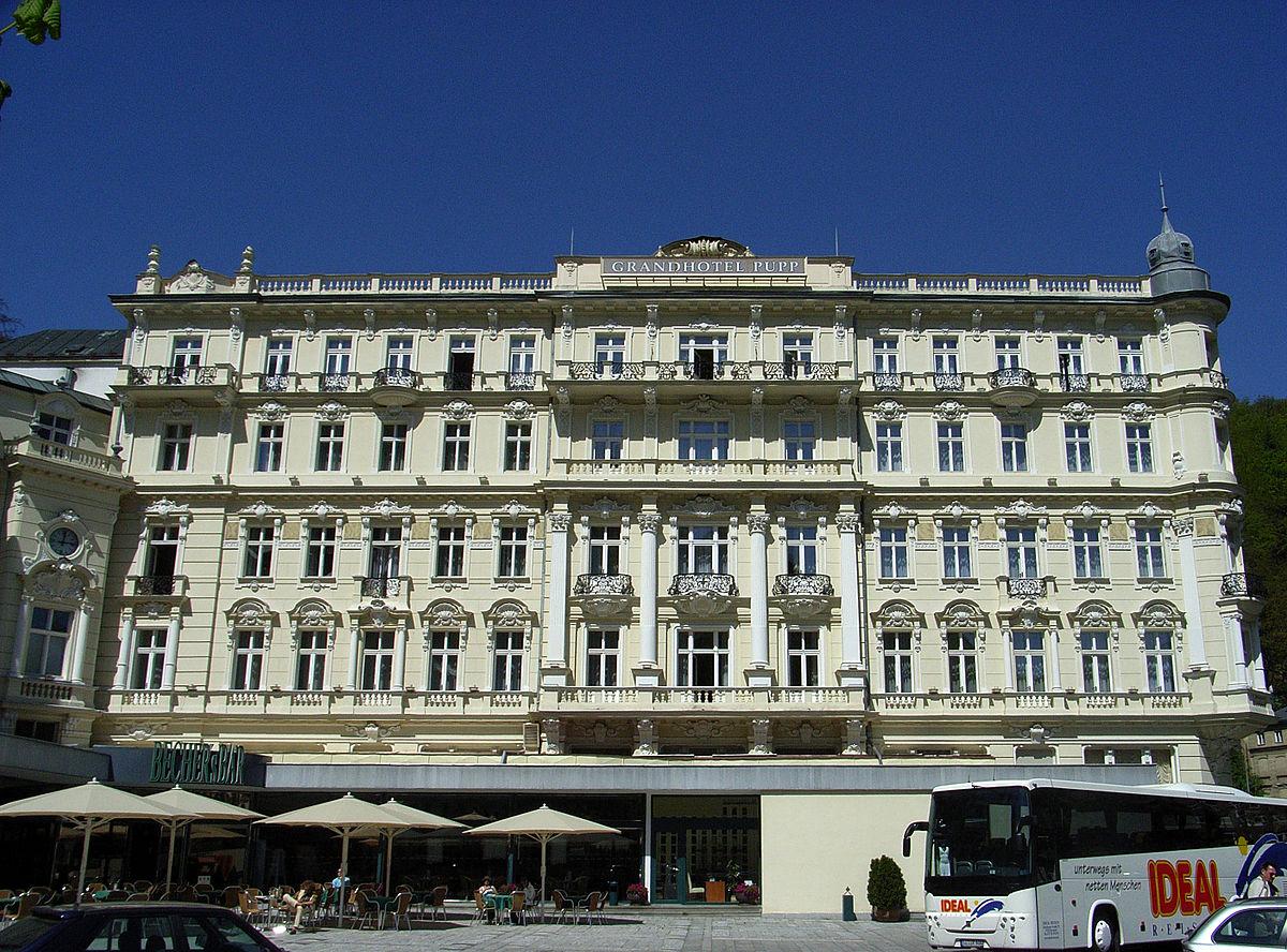 timeplan grand hotel