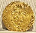 Granducato di toscana, zecca di firenze, alessandro de' medici, oro 1533-1536, 01.JPG