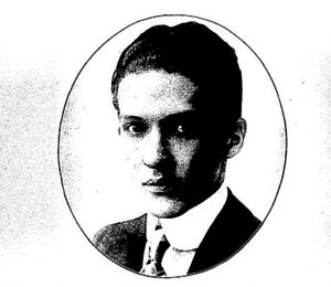 Clarke, Grant (1891-1931)