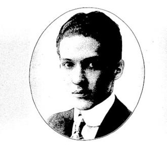Grant Clarke - Grant Clarke, 1918