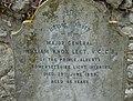 Great Chart's Victoria Cross Holder - William Knox Leet VC CB - geograph.org.uk - 1713062.jpg