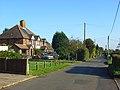 Green Lane, Radnage - geograph.org.uk - 1014629.jpg