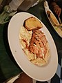 Grilled Salmon and pasta .jpg